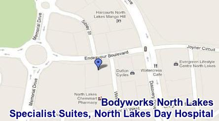 Bodyworks Physiotherapy North Lakes