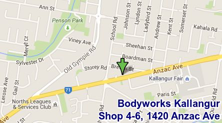 Bodyworks Physiotherapy Kallangur